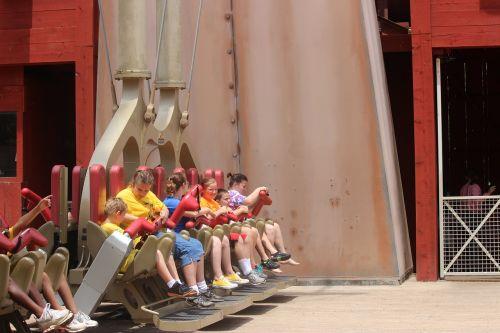 amusement park ride amusement park amusement