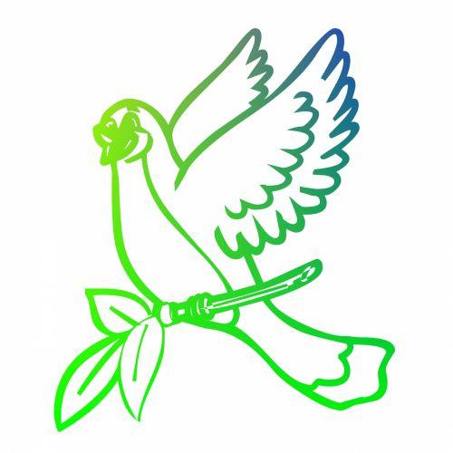An Emblem Of Peace