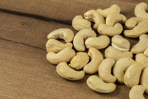 anacardium  cashew  cashew nuts