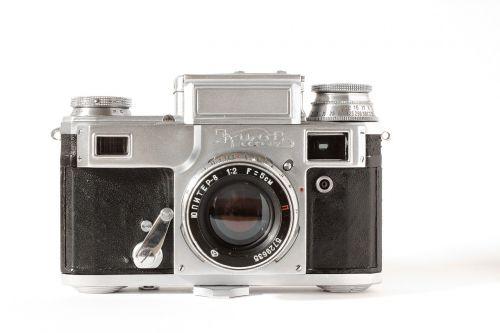 analog camera kiev