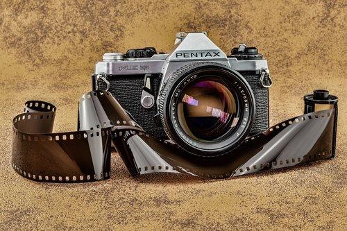 analog  old  camera