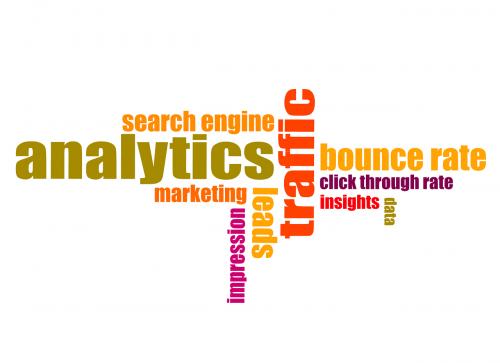 analytics data traffic
