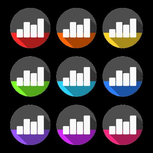 analytics stats statistics