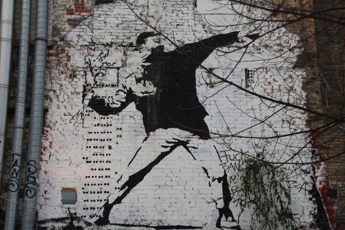 anarchy graffiti berlin graffiti