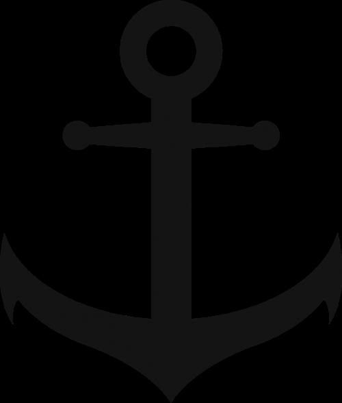 anchor sailors boot