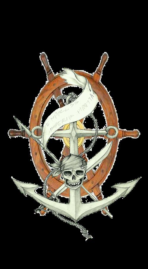 anchor seaman sailor