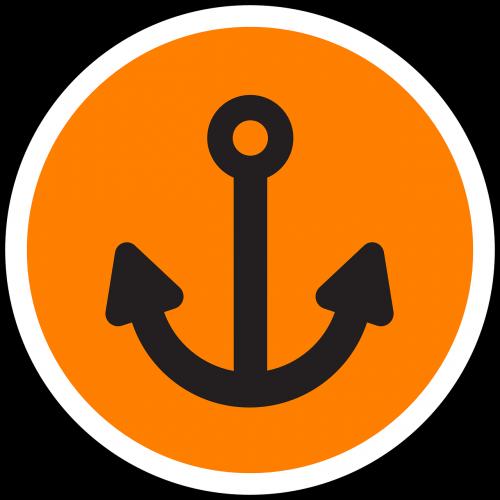 anchor keeper sailing