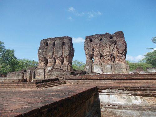 ancient ruins stones