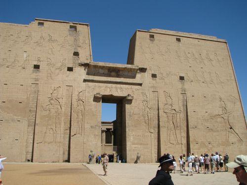 ancient egypt edfu