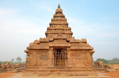 ancient  architecture  chennai