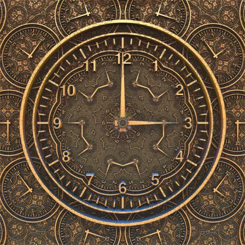 ancient clock time ancient