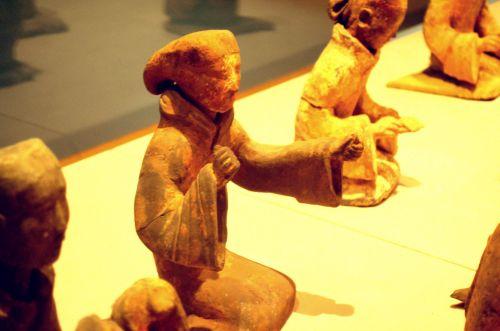 Ancient Figurine