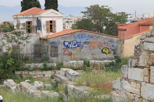 Ancient Greece, Modern Greece