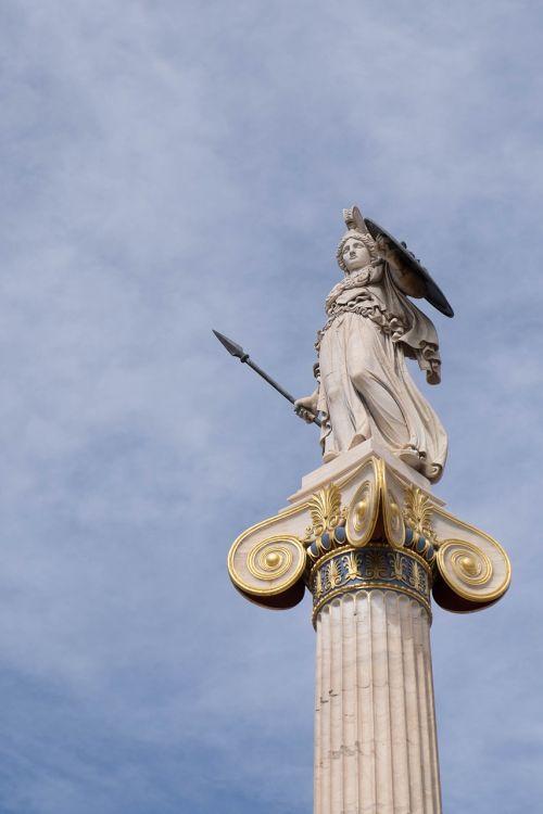 ancient history athena athens