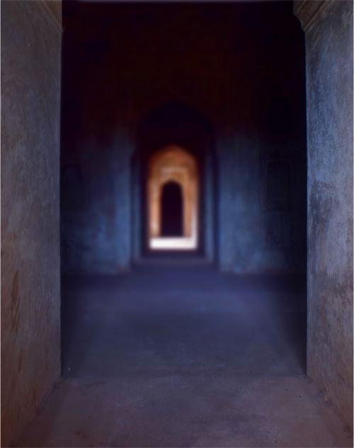Ancient Secret Passage
