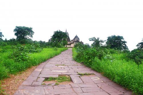 Ancient Temple 8