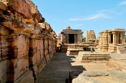 Ancient Temples 1