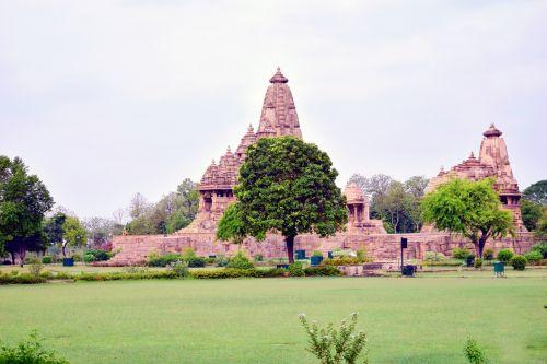 Ancient Temples 12