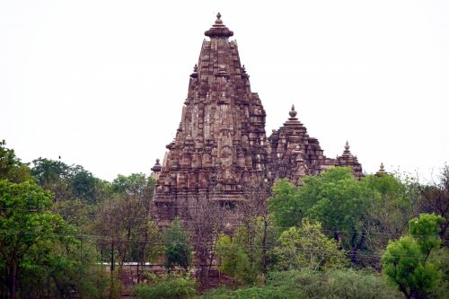 Ancient Temples 13