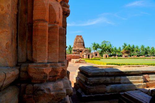 Ancient Temples 2