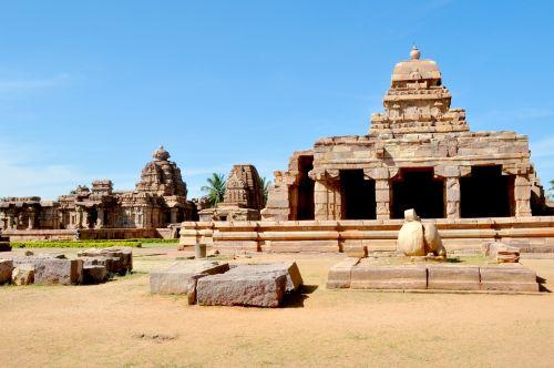 Ancient Temples 3