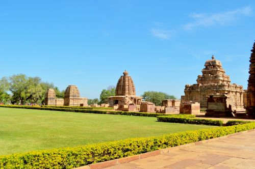 Ancient Temples 4