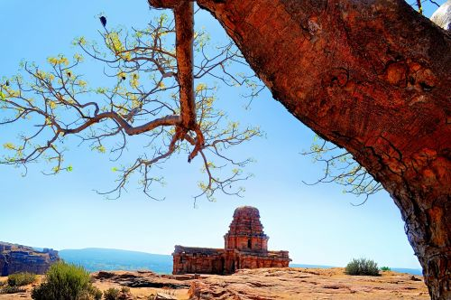 Ancient Temples 5