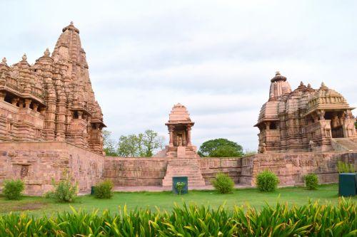 Ancient Temples 6