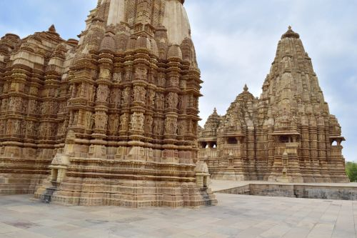 Ancient Temples 7