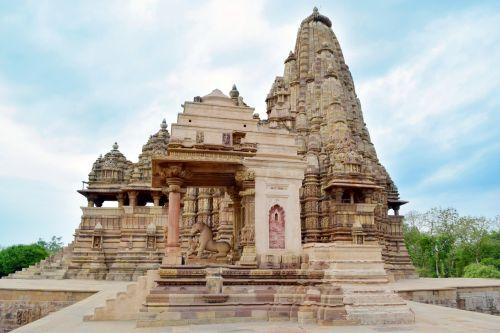 Ancient Temples 8