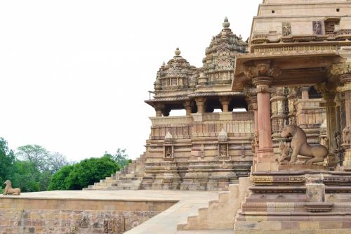 Ancient Temples 9