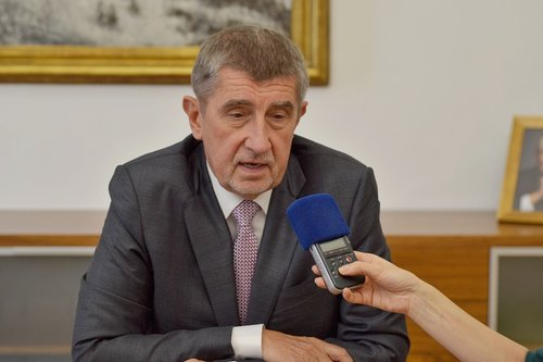 andrej babiš  policies  the prime minister