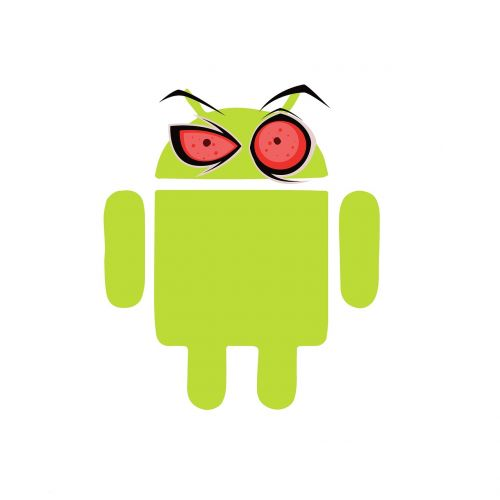 android operating system emotions