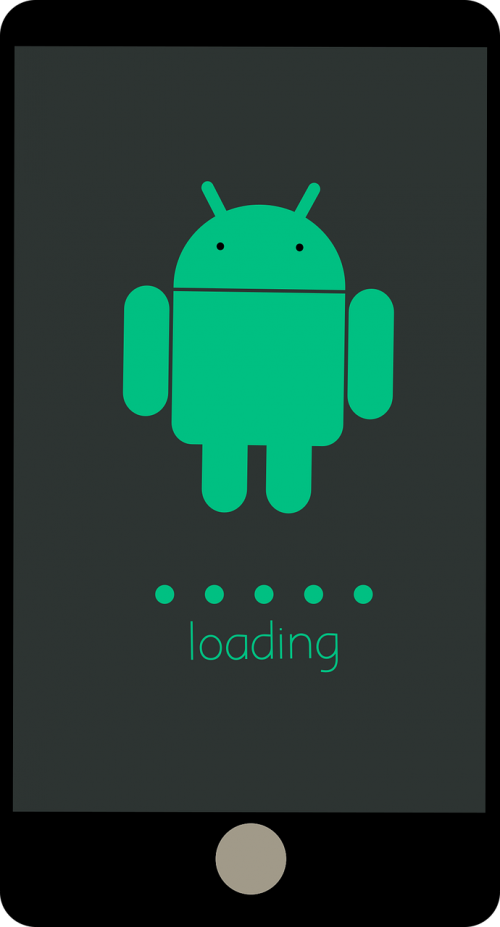 android operating system reboot