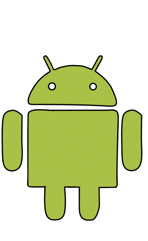 android icon clipart vector