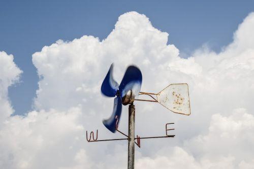 anemometer wind gauge wind
