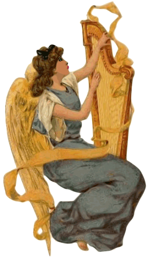 angel biblical christianity