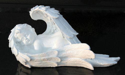 angel angel figure symbol