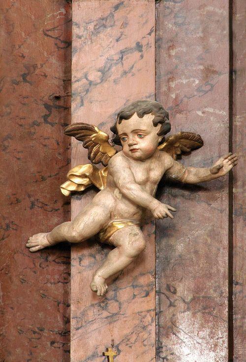angel church of sv joseph