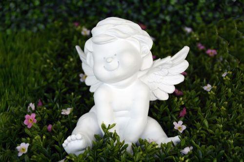 angel guardian angel wing