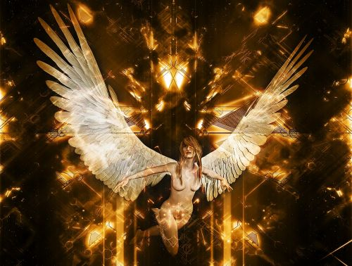 angel heaven matrix
