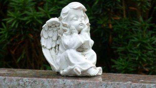 angelas,tikėjimas,viltis