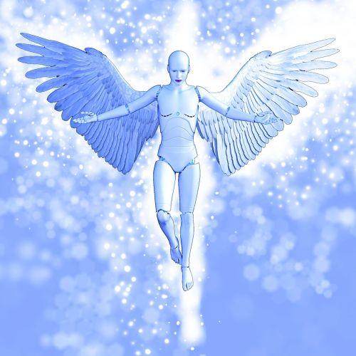 angel fantasy heaven