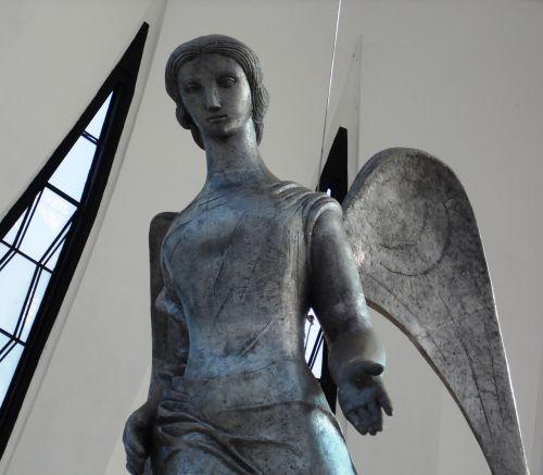 angel sky celestial