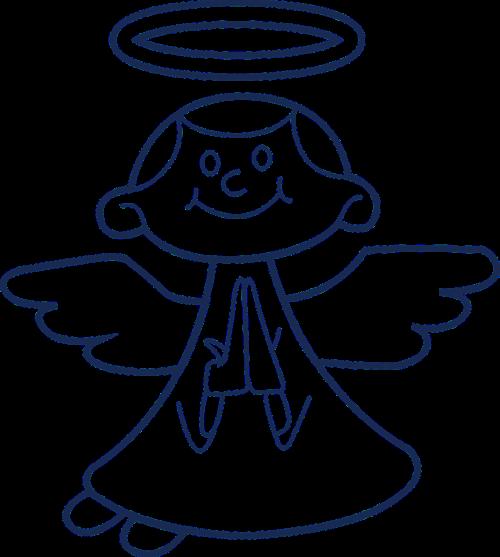 angel church religion