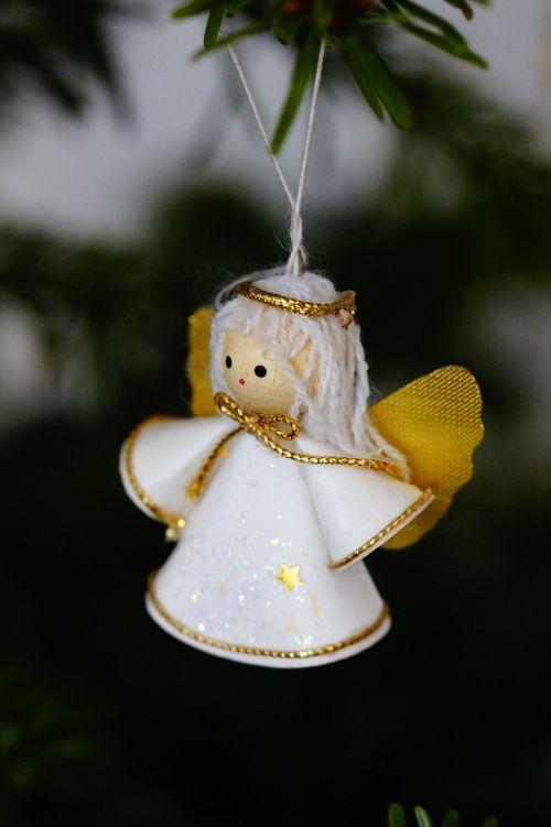 angel christmas weihnachtsbaumschmuck
