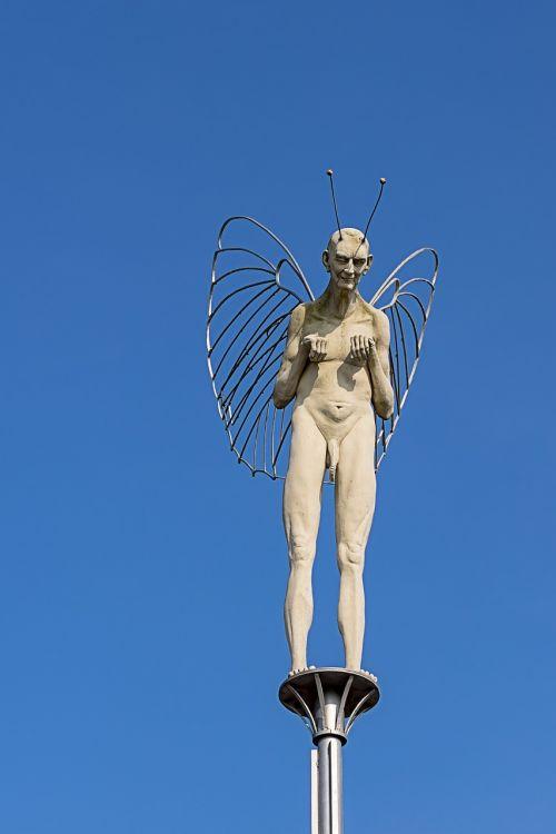 angel devil dear
