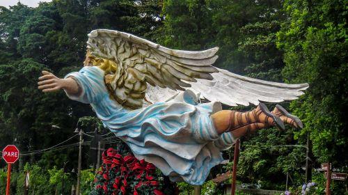 angel wings angelic