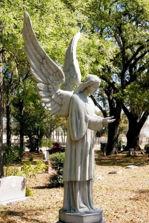 Angel Large Wings