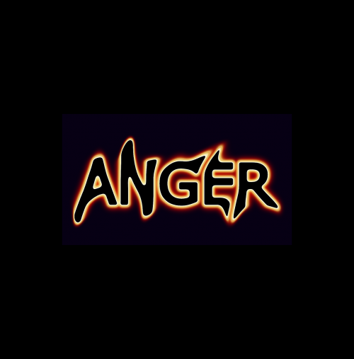 anger emotion angry